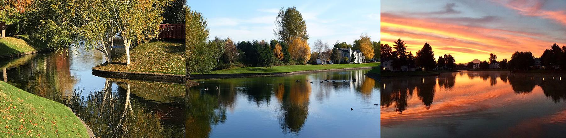 Lakes at Kent
